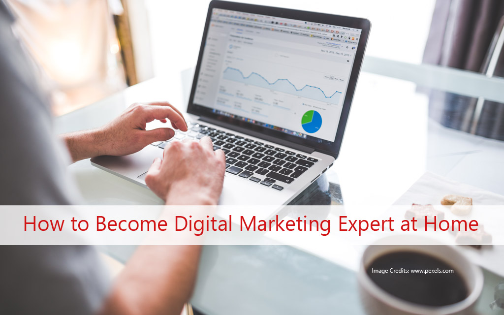 Digital Marketing Expert Specialist