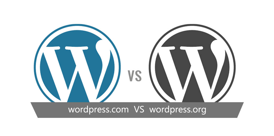 install wordpress org and difference