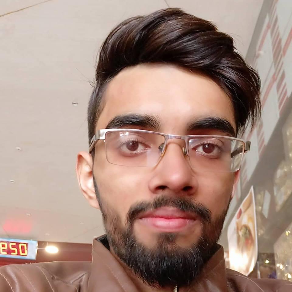 Manav Singh